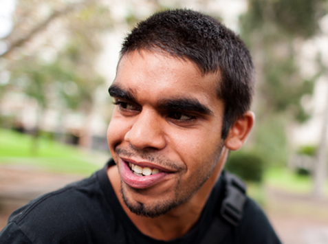 Aboriginal and Torres Strait Islander young people and mental ill-health