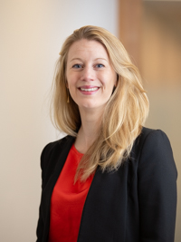 Associate Professor Lianne Schmaal picture