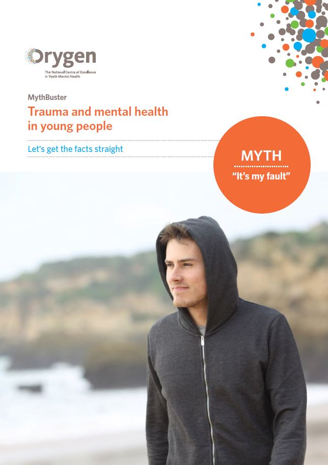 Trauma and mental health in young people